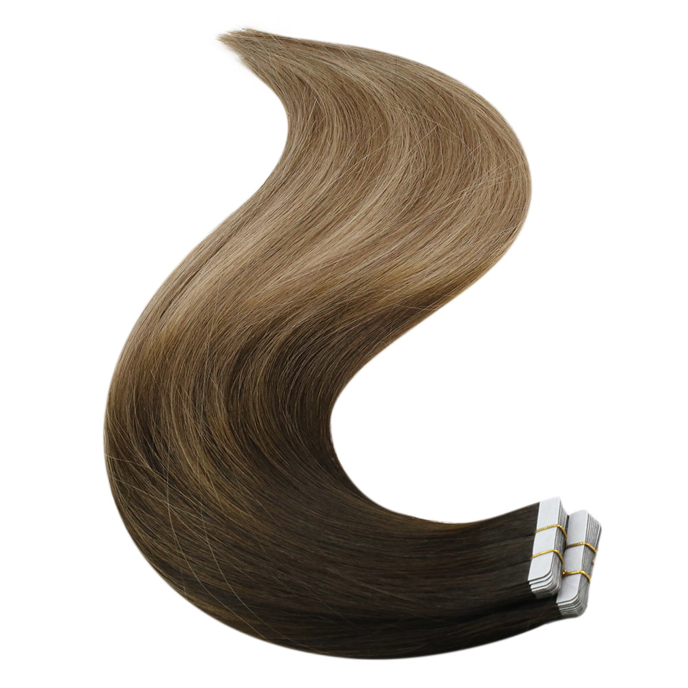 tape in extensions virgin remy hair