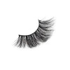 [Could Only Ship Together With The Hair]Full Shine 5D High Volume Mink Lashes With Natural Eyeline (5D-#55)