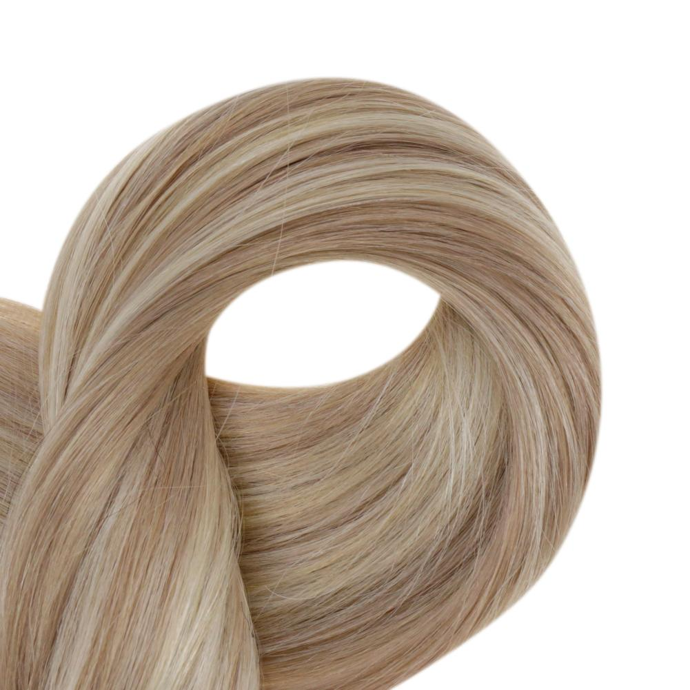 hair extensions tape in real hair