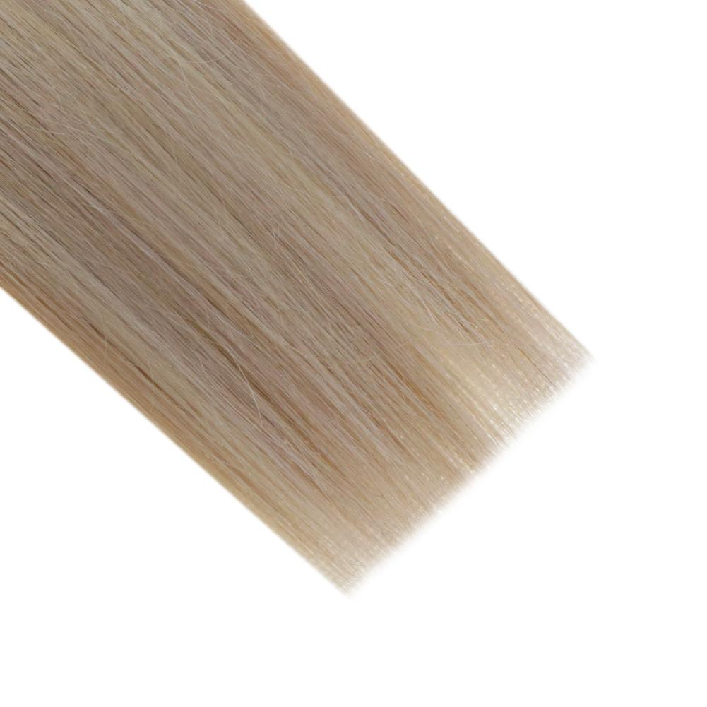 invisible tape hair extensions human hair
