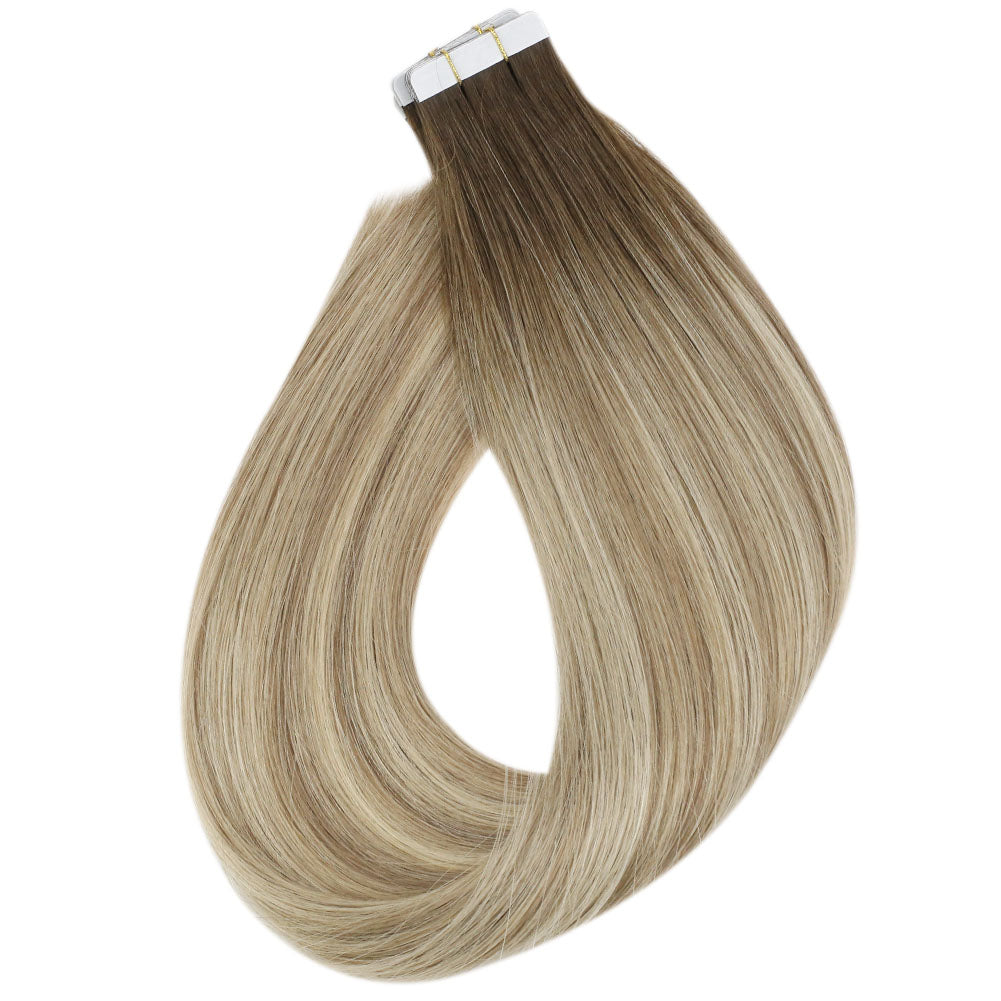 hair extensions tape virgin quality