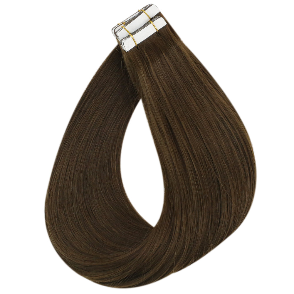 tape hair extensions virgin human hair