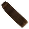 Tape in Hair Extensions 100% Remy Human Hair 40 Pieces 100 Grams (#4)