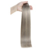 tape in human hair extensions 40 pieces