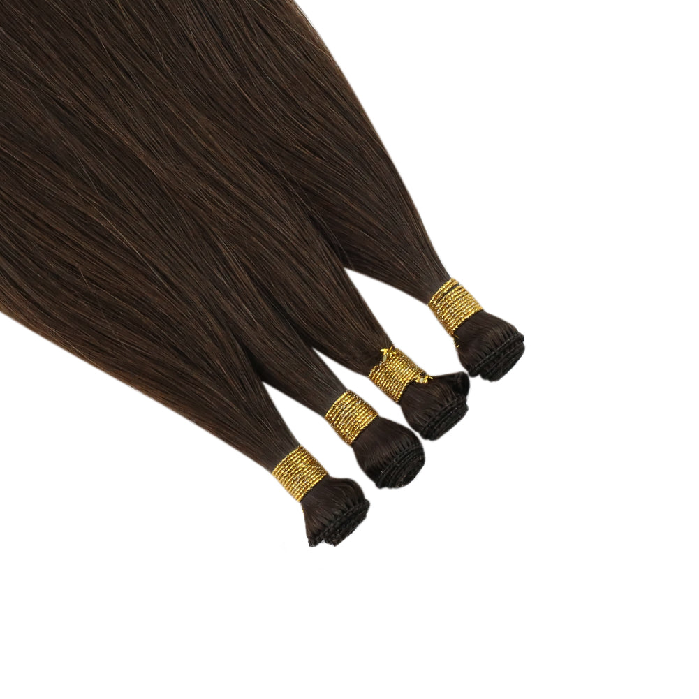 hair weft hair extensions virgin hair