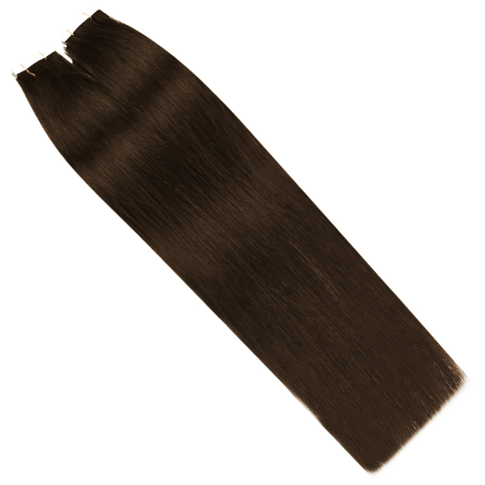 invisible tape in human hair seamless