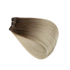 remy real human hair extensions