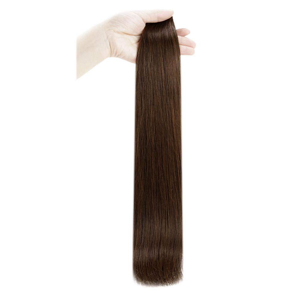 tape in remy natural hair extensions