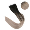 weft tape hair extensions human hair