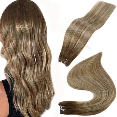 weft hair extensions human hair