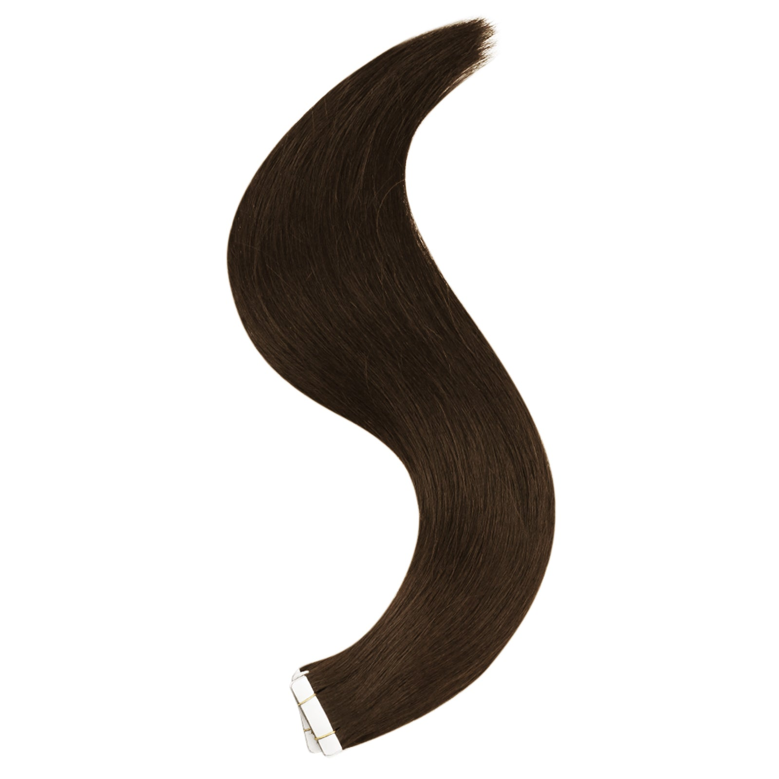 injection tape in invisible virgin hair