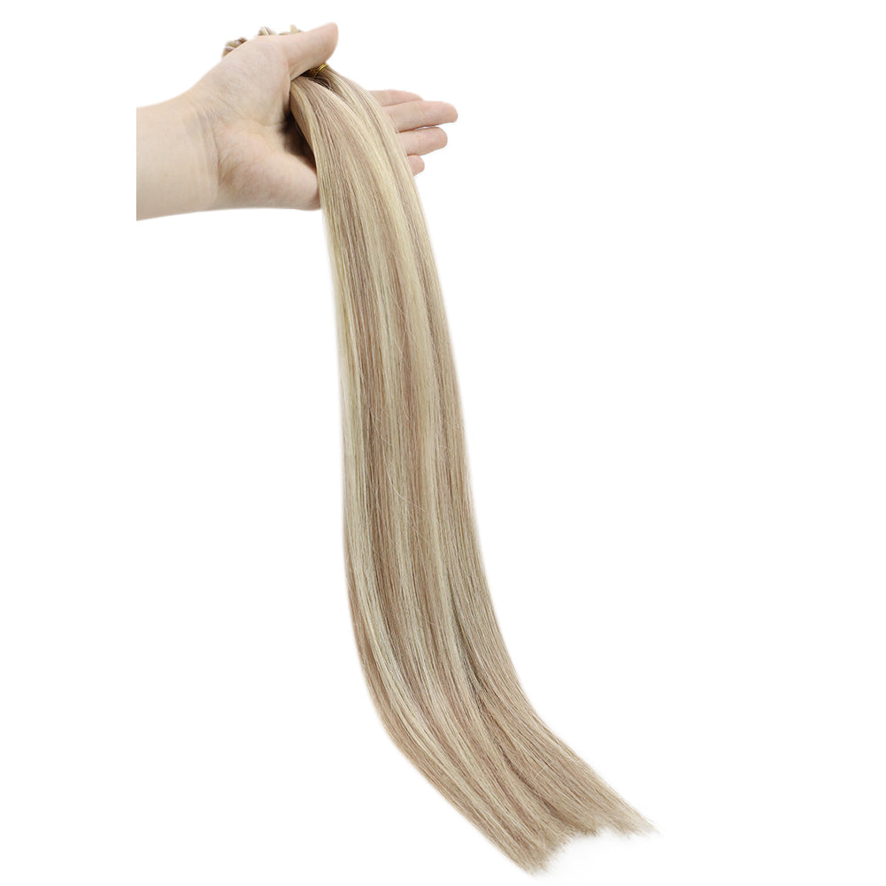 u tip fusion extensions 1g remy human hair