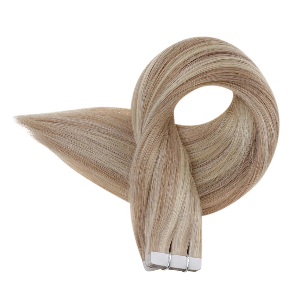 extensions hair tape