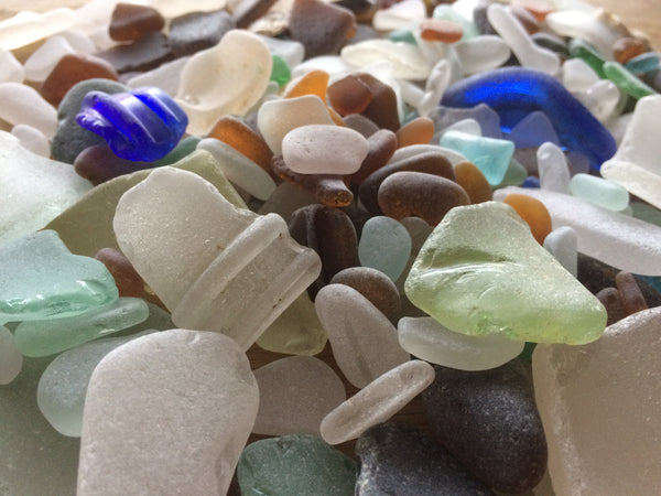 2018 Sea Glass Festivals and Events