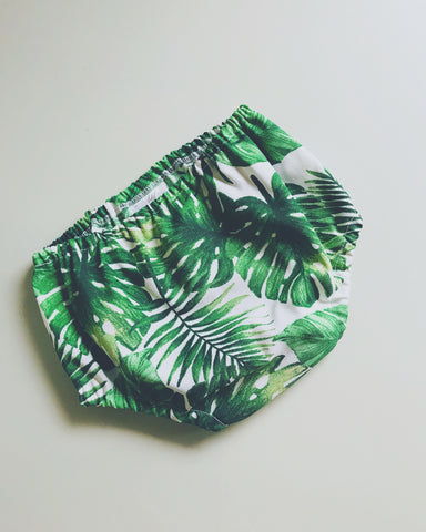 Bloomers (ALL FABRICS AVAILABLE)