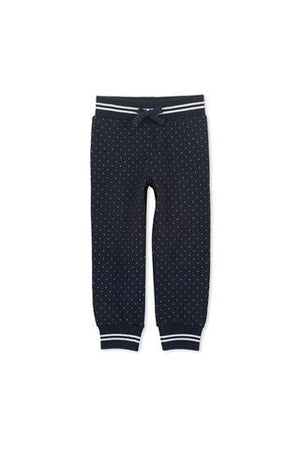 Milky Tipping Track Pant