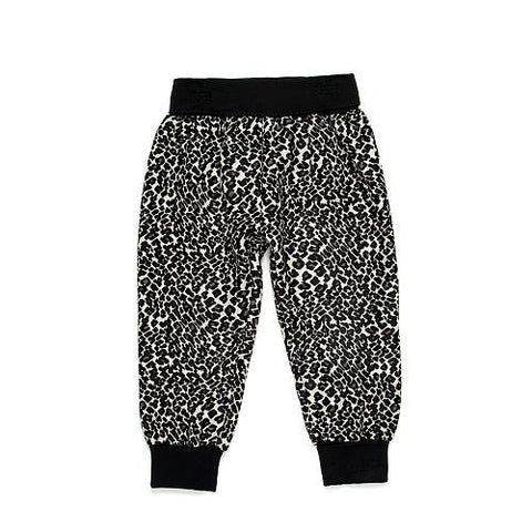 Kardashian Kid Jacquard Animal Harem