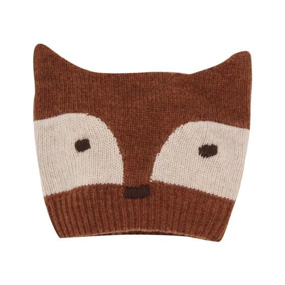 Fox and Finch Highlands Fox Hat