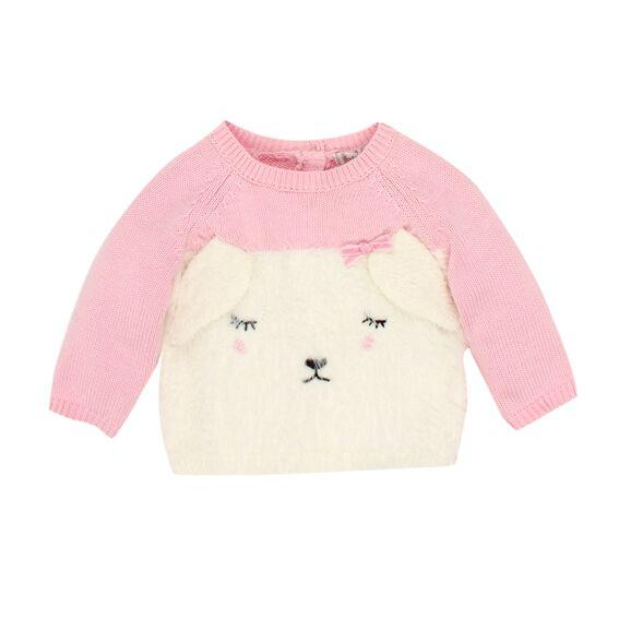 Fox and Finch Bunny Jumper