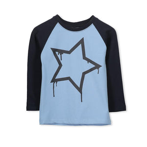 Milky Star Tee Sizes 7-10