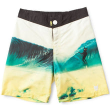 Munster Boys Arch Board Short