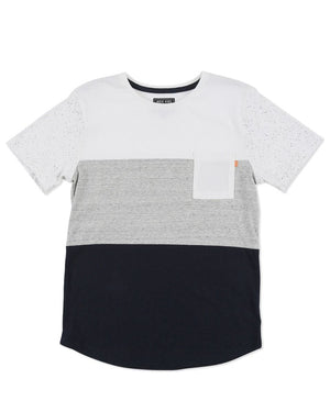 Indie Kids Top Block Tee