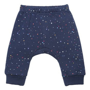 Fox & Finch Baby Havana Star Print  Pants