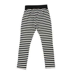 Tahlia Girl Michigan Stripe pant