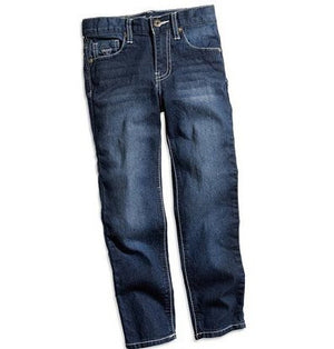 Guess Boys Kids Med Stone Skinny Fit Jeans
