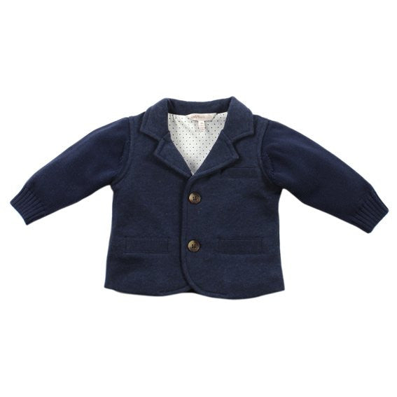 FOX & FINCH BABY Highlands Blazer