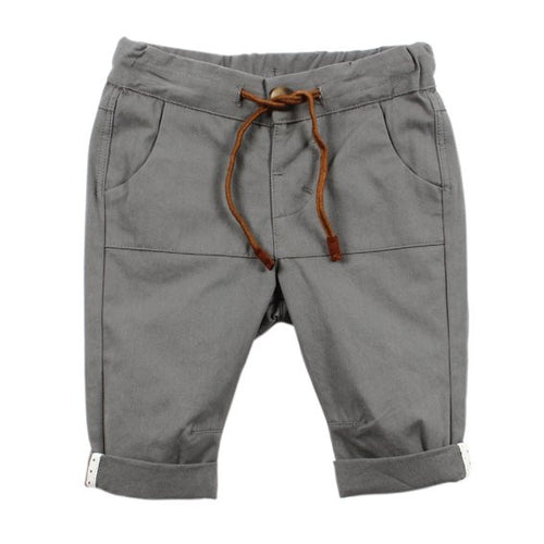 FOX & FINCH BABY Highlands pant