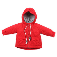 Fox & Finch baby Manhattan Windbreaker