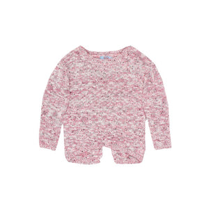 Tahlia Seattle Fluoro Slub Jumper