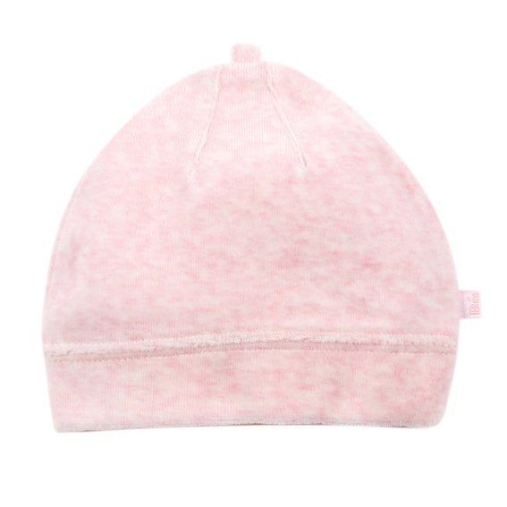 Bebe Lily Velour Beanie with band