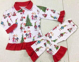 Christmas PJs - In Stock/RTS - SL