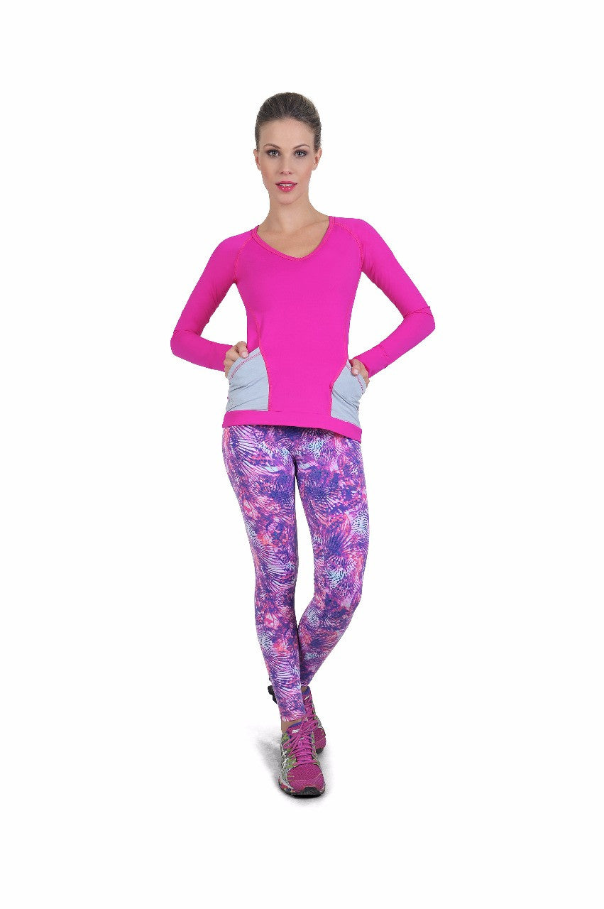 Rosa Fitness Leggings