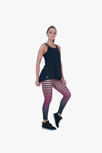 Rio Fitness Leggings