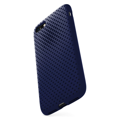 iPhone 7 Case - Mesh Case (Navy) AMMSC700-NVY