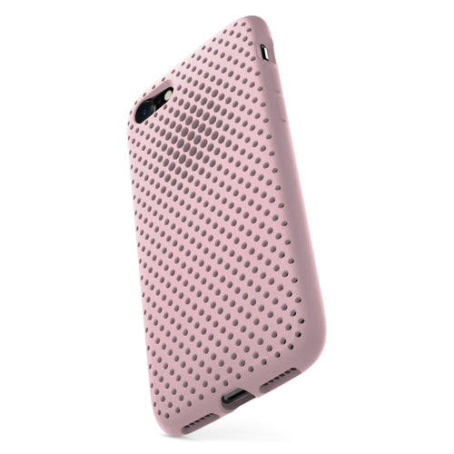 iPhone 7 Case - Mesh Case (Pink) AMMSC700-PNK