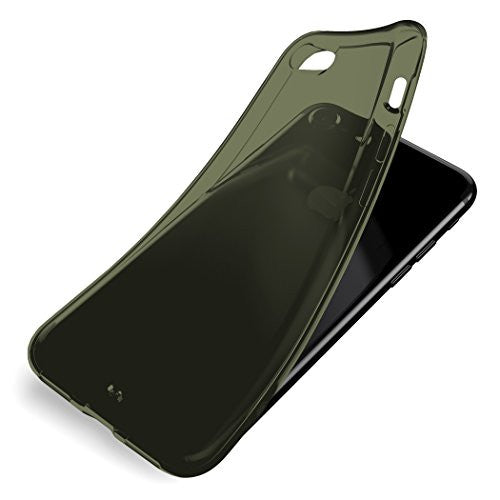 iPhone 7 - Plain Case (Clear Olive) AMPNC700-COL