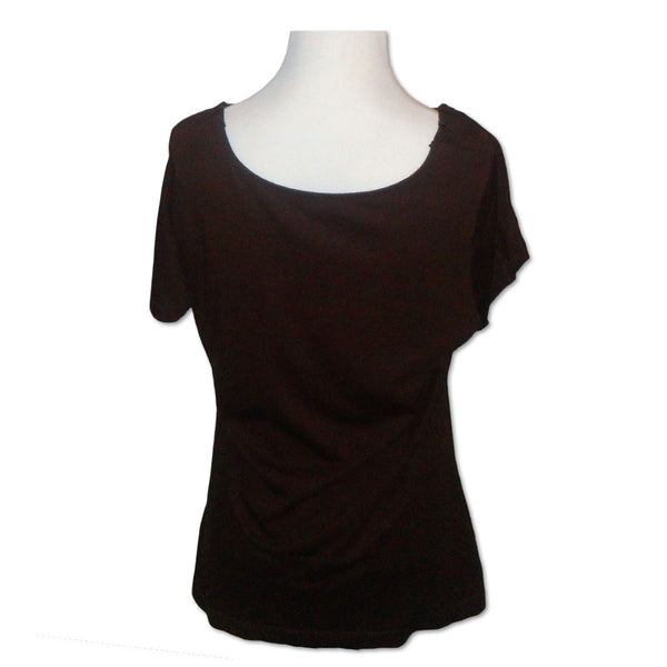 Women Short Sleeves Top