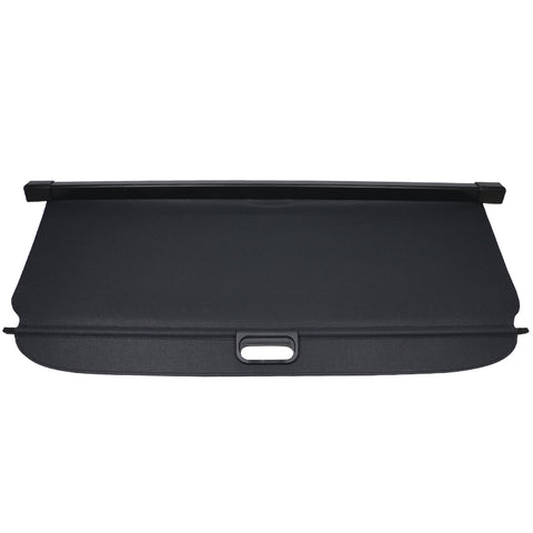 07-17 Jeep Compass Patrior Tonneau Cover Rear Cargo Cover Retractable - PU