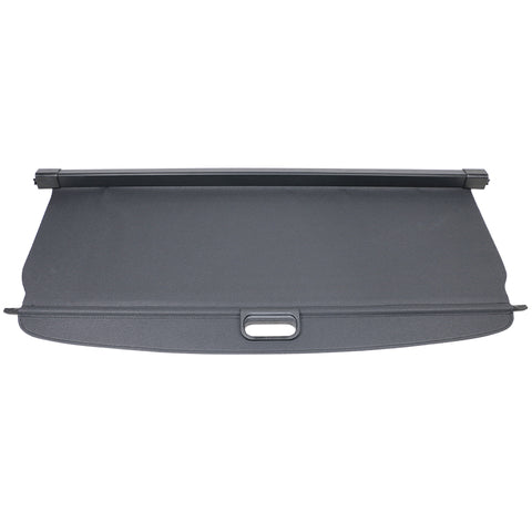 06-11 Benz ML Series GL Class Black Tonneau Cover Cargo Cover Retractable - PU