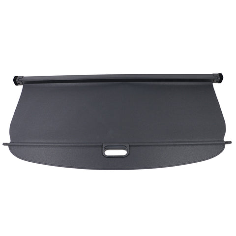 12-15 Benz ML Series ML350 Black Tonneau Cover Cargo Cover Retractable