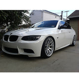 07-10 BMW E92 E93 3 Series M3 Style Front Bumper With Air Duct