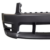 05-09 Ford Mustang V6 Racer Style Front Bumper Conversion Kit