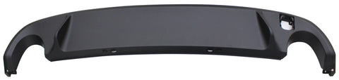 10-14 Volkswagen Golf GTI6 Only Rear Diffuser (O---O)