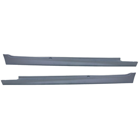 11-16 F10 M-Tech M-sport Style Side Skirts
