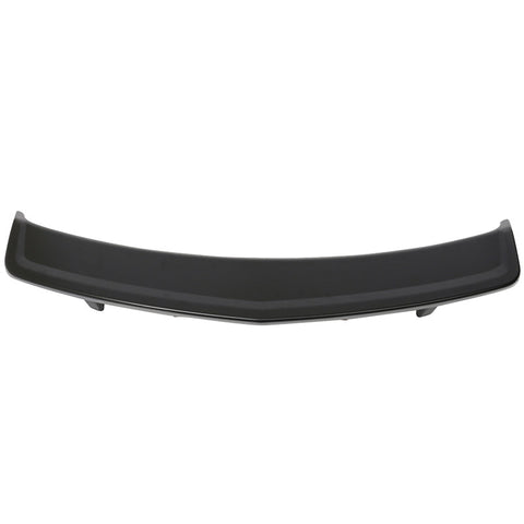 2010-2013 Chevy Camaro GM High Wing Trunk Spoiler ABS (Coming Soon)