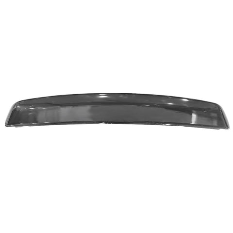 08-20 Dodge Challenger Trunk Spoiler Wing Lid - Gloss Black ABS